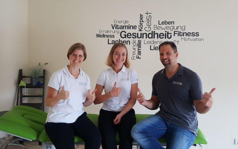 Physiotherapie Bernkastel-Kues Praxis